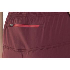 SALEWA Pedroc DST Shorts Damen tawny port